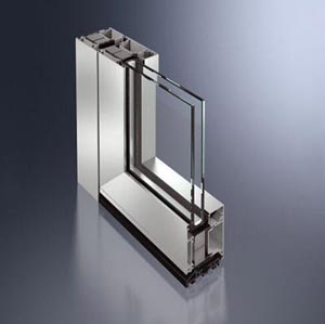 Double Pane Home Glass