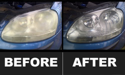 Car Headlight