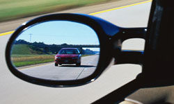 Side Rearview Mirror